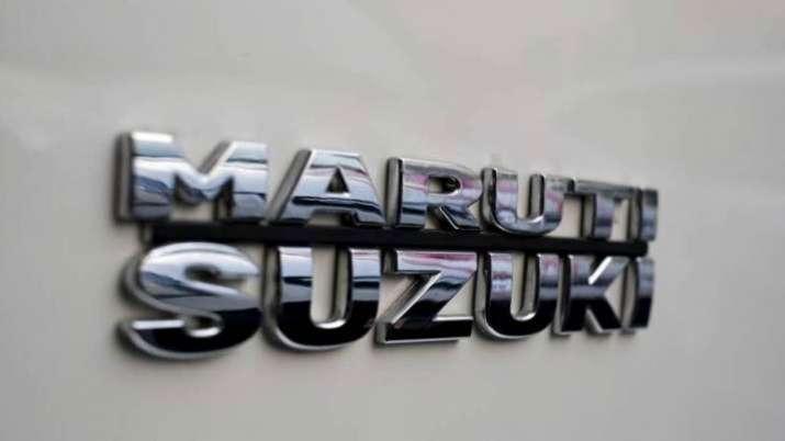 Maruti Suzuki December 2020 sales