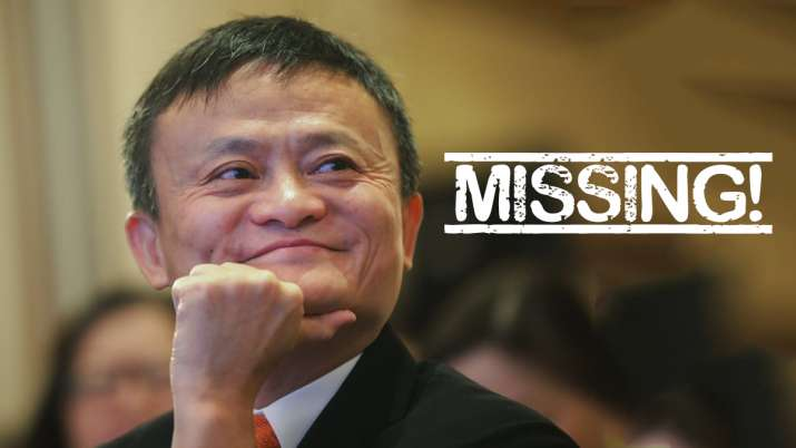 Ovqu Hn6i5huxm Jack ma is the executive chairman and founder of chinese tech juggernaut alibaba. https www indiatvnews com news world jack ma missing disappearance china billionaire alibaba founder jinping what we know so far 675956