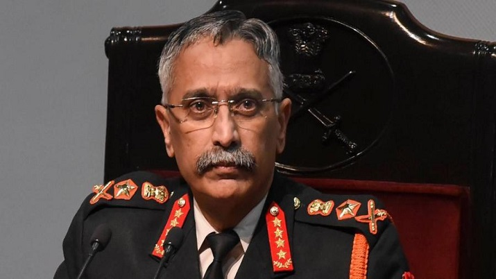 Hopeful of solution; ready to deal with any eventuality: Army Chief on eastern Ladakh standoff