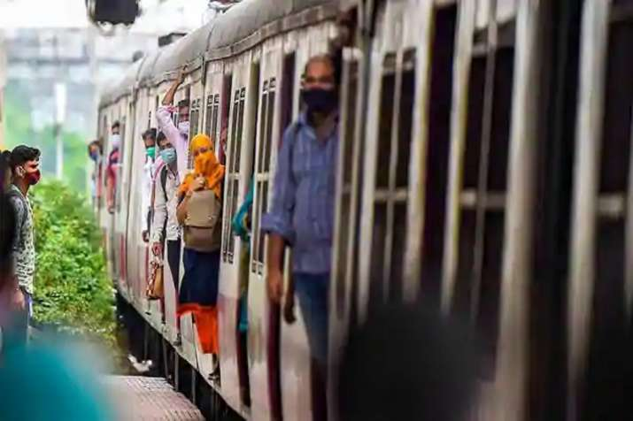 Second wave of coronavirus in India: Indian Railways announced fine of up to Rs 500 on those not wearing masks at rail premises or on trains.