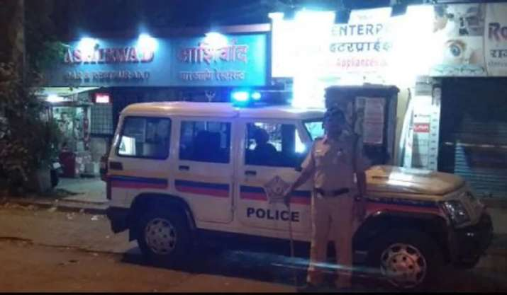 Mumbai: Man arrested for stealing valuables at wedding, condolence venues