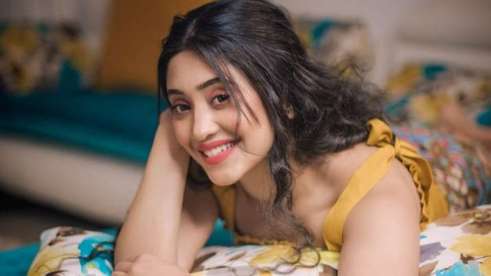 What Naira aka Shivangi Joshi said on 12 years of Yeh Rishta Kya Kehlata Hai