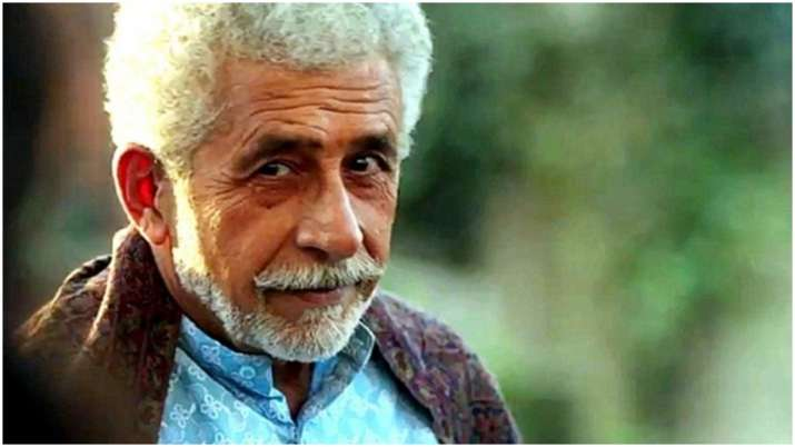 Furious with division being created on the basis of religion, says Naseeruddin Shah thumbnail