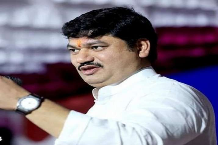 Maharashtra minister Dhananjay Munde accused of rape; he says it is blackmail