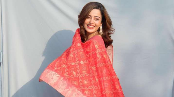 Nehha Pendse: I haven't received my due as an actor