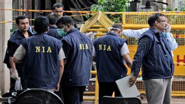 IS terrorists India Threema secured messaging app Telegram Signal whatsapp  NIA | India News – India TV