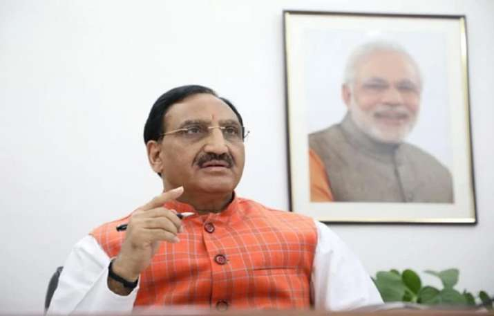 Ramesh Pokhriyal to discuss changes in CBSE curriculum 2021 with school heads today