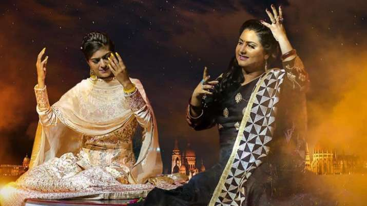 Patakha Guddi, Ghani Bawri: 6 Nooran Sisters' songs you should add to your playlist now