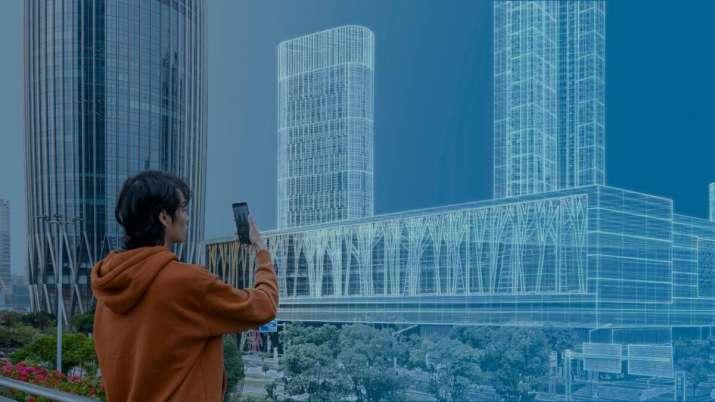 India Tv - smartphone