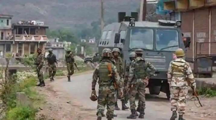 J&K: 3 infiltrators killed, 4 army soldiers injured on LoC