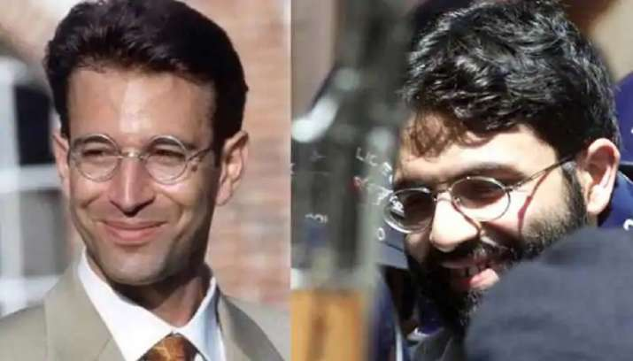 US 'outraged' over Pakistan SC acquitting Daniel Pearl's killers: White House