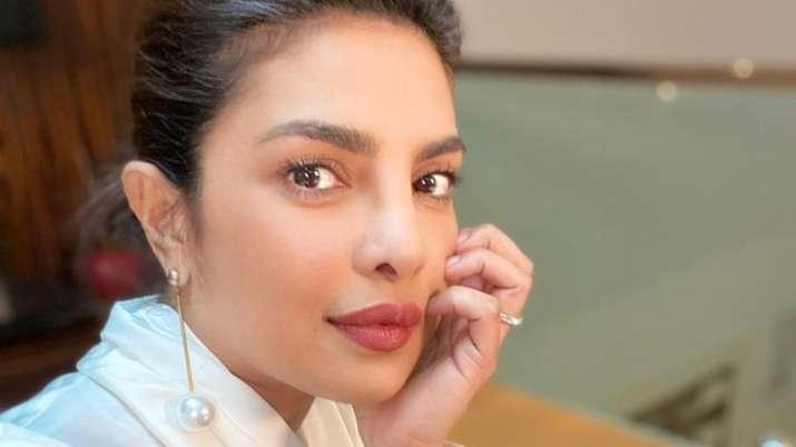 Priyanka Chopra Jonas' memoir 'Unfinished' to release in February