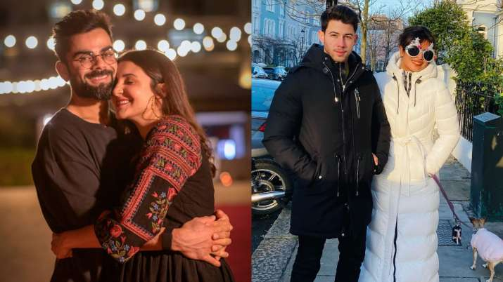 Good news about kids from Priyanka Chopra, Nick Jonas after Anushka & Virat? Here's what the actress