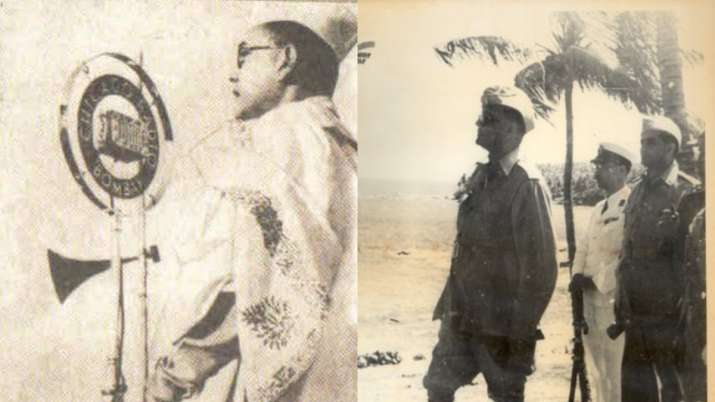 India Tv - Subhas Chandra Bose Jayanti 2021: Inspirational quotes by Netaji on Parakram Diwas
