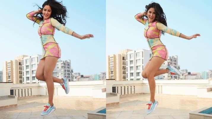 Katrina Kaif reveals how she wants to 'live her life'   Celebrities News –  India TV