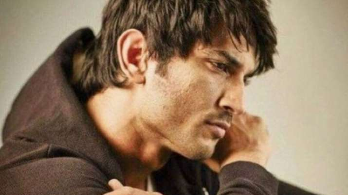 Sushant Singh Rajput's sister Priyanka remembers her 'brother, pride and alter ego'