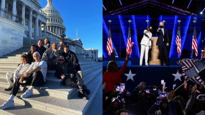 US Inauguration Day: Lady Gaga, Jennifer Lopez, Katy Perry set to perform at Joe Biden's swearing-in