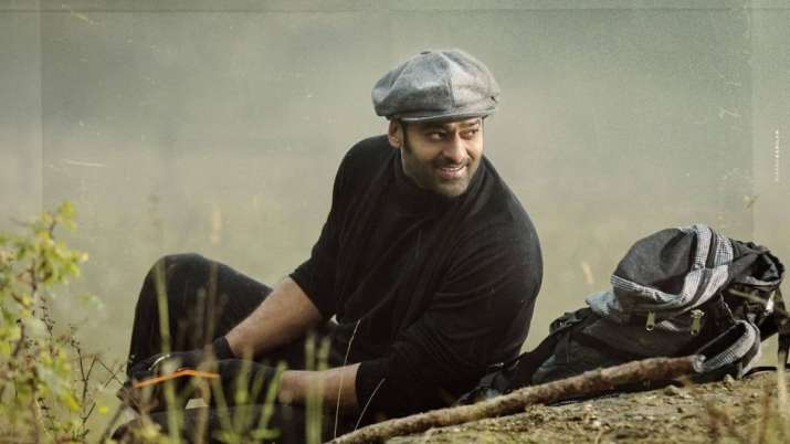Prabhas gifts fans new 'Radhe Shyam' poster on New Year 2021