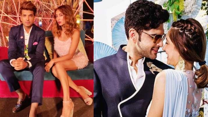 MTV Love School, Anusha Dandekar, Karan Kundra