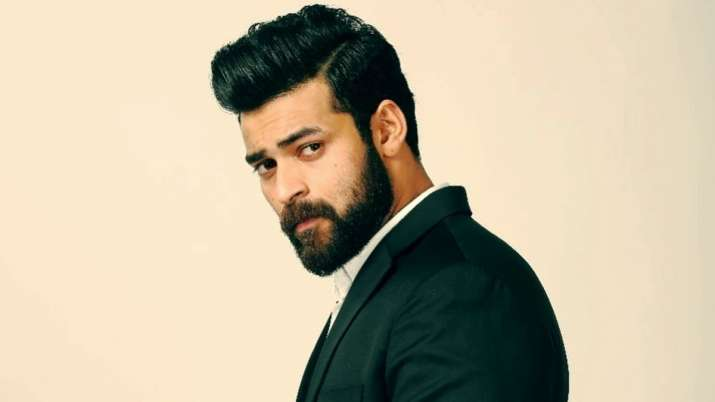 Varun Tej tests negative for Covid19