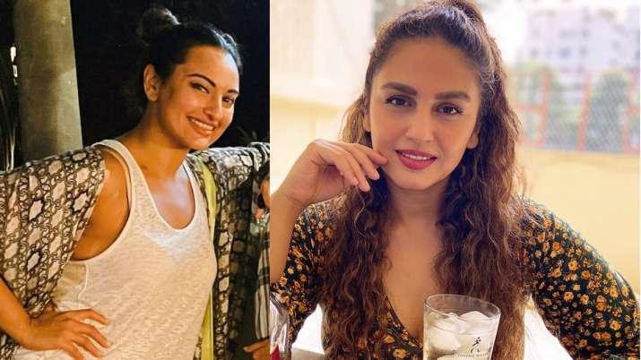 Huma Qureshi, Sonakshi Sinha