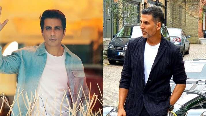 Akshay Kumar starrer Prithviraj makers eyeing 2021 release, reveals Sonu Sood