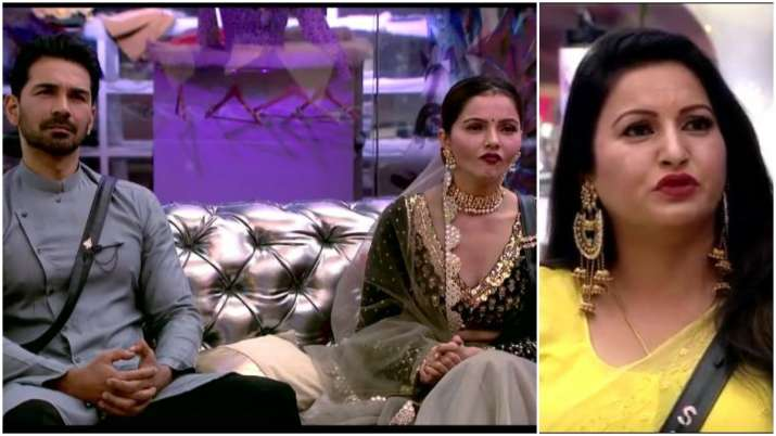 Bigg Boss 14 Jan 16 HIGHLIGHTS: Salman Khan addresses major issues in house, schools Abhinav and Son