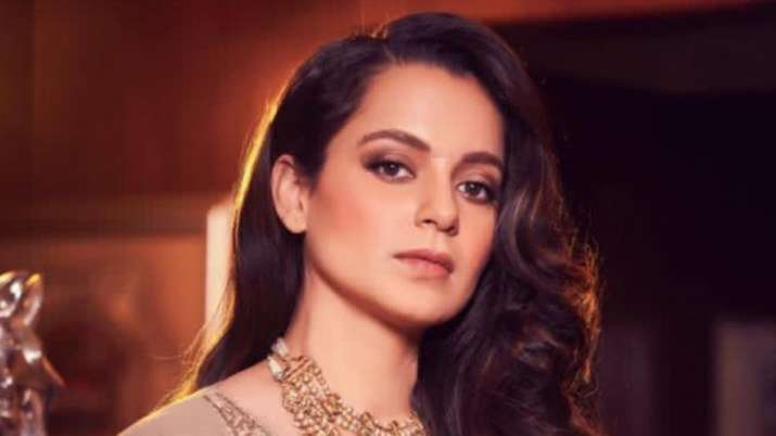 Kangana Ranaut reveals worst thing about being an actor is 'night shifts' thumbnail