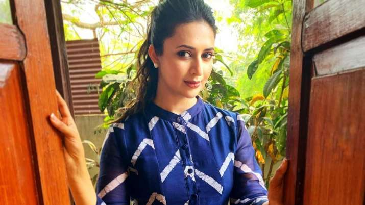 Divyanka Tripathi recalls when she chose 'dignity' over a TV show thumbnail