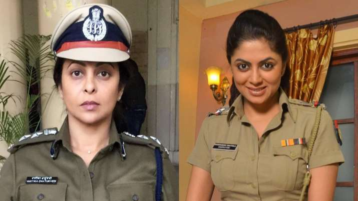 Action in Uniform: Actresses who blew us away as women cops onscreen