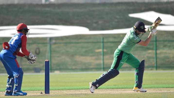 Live Streaming Cricket Afghanistan vs Ireland 2nd ODI: How to Watch AFG vs IRE Live Match Online on
