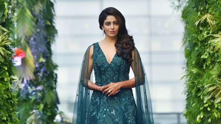 Who is Nehha Pendse? TV actress to play Anita bhabhi in Bhabi Ji Ghar Par Hain!, After months of con