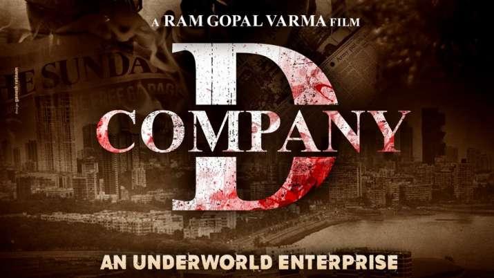 Ram Gopal Varma, D Company