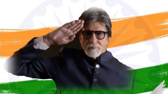 Happy Republic Day 2021: Amitabh Bachchan, Akshay Kumar; Bollywood celebs extend heartfelt wishes