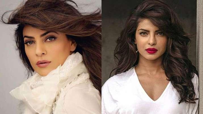 Priyanka Chopra, Sushmita Sen, other B-town celebs congratulate Joe Biden and Kamala Harris