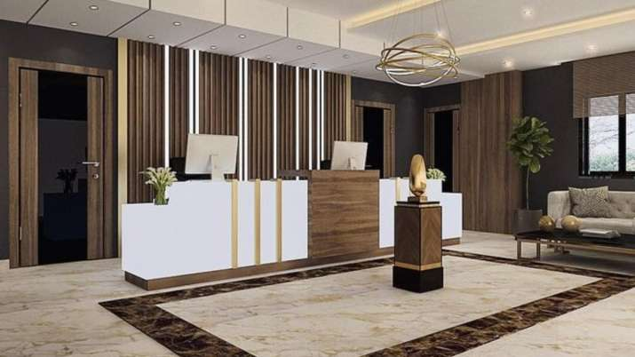 Vastu Tips: Design reception in this direction of the hotel for more benefits