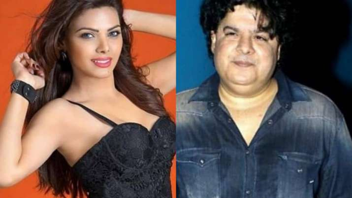 Sherlyn Chopra demands public apology from Sajid Khan, calls him 'a habitual offender'