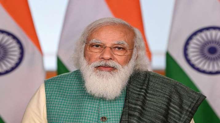 PM Modi, Narendra Modi, Serum Institute of India