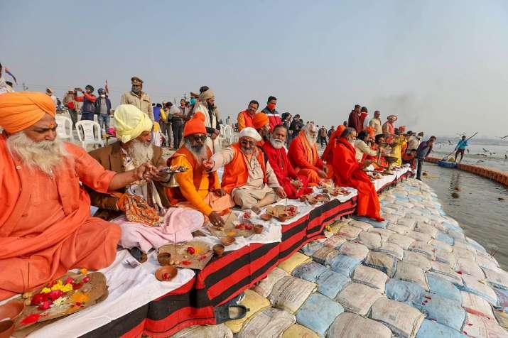 50 archaeological sites found in Prayagraj