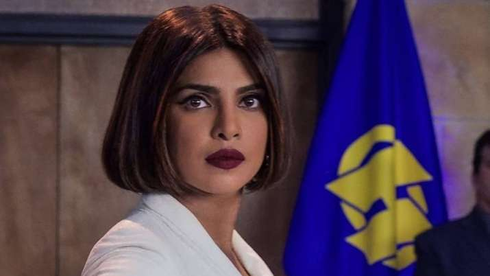 Priyanka Chopra Jonas announces We Can Be Heroes sequel, says 'The Heroics are coming back for round