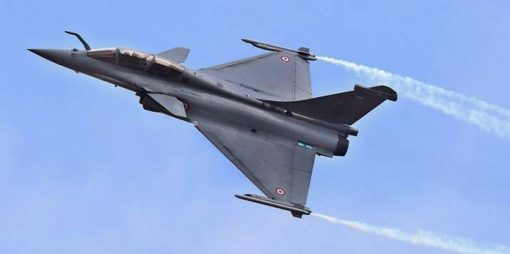 Rafale to feature in Republic Day parade for first time,