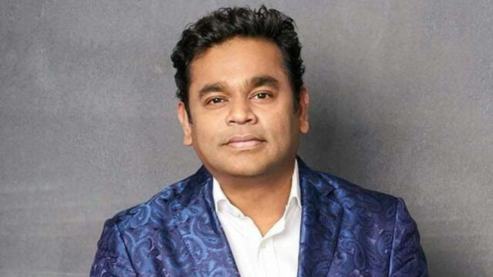 AR Rahman unveils new initiative Futureproof aimed at presenting Indian talent to the world