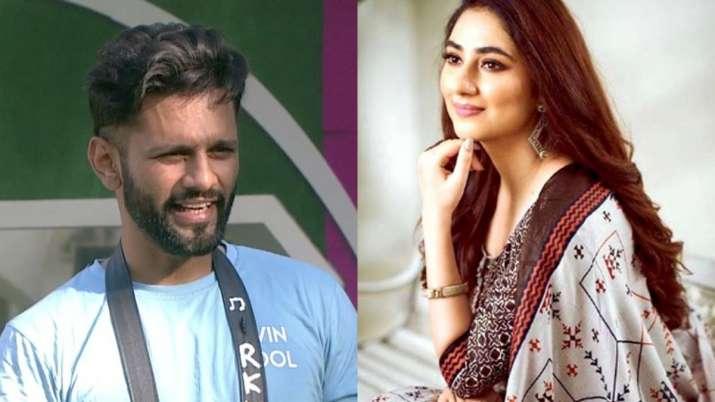 Bigg Boss 14: Rahul Vaidya opens up on wedding plans with Disha Parmar