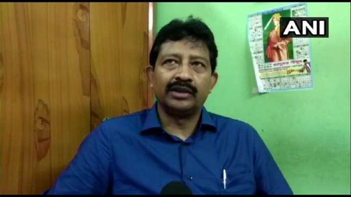 TMC leader Rajib Banerjee