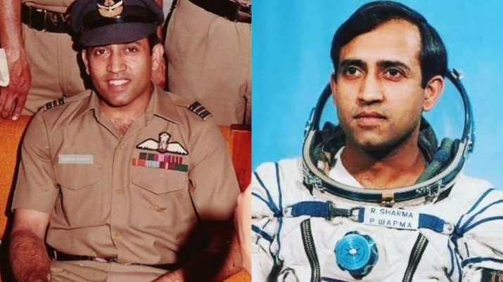 Rakesh Sharma Birthday: 7 Interesting facts about Indian space hero