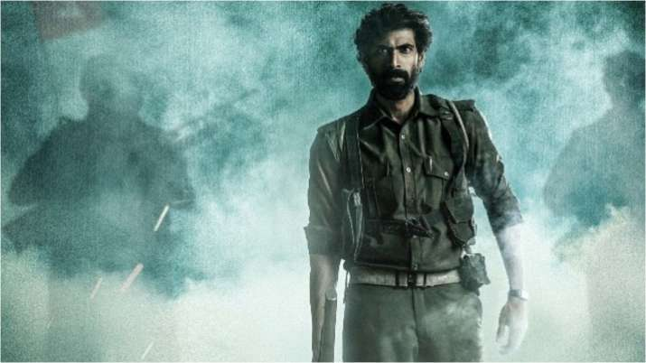 Rana Daggubati shares experience of filming 'Mission Frontline' with BSF soldiers