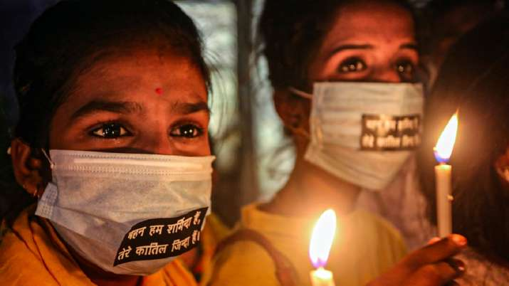 UP: 15-year-old rape survivor who was 7-month pregnant dies of septicemia