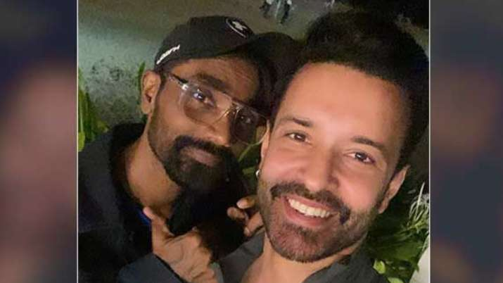 Remo D'Souza goes for a day out with actor Aamir Ali post heart attack scare