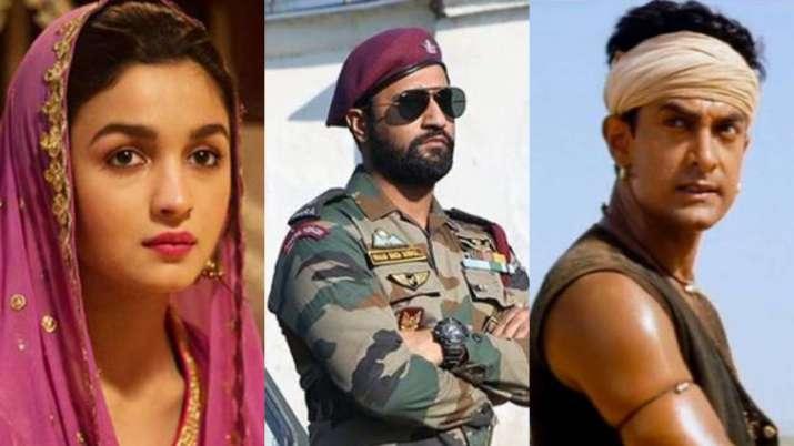 Republic Day 2021 Special: Raazi, Uri to Lagaan, Bollywood films you should definitely watch today