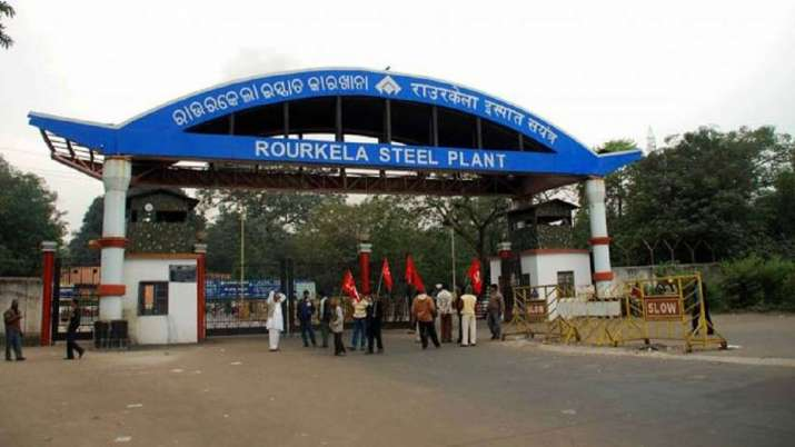 4 workers die due to gas leak at Rourkela Steel Plant in Odisha, The mishap took place at a coal che